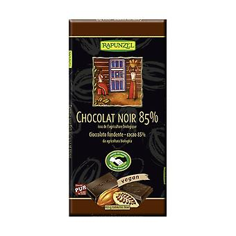 Chocolate Tablet 85% Cocoa 80 g