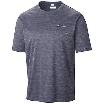 Columbia Zero Rules SS 1533313469 t-shirt universel pour hommes d'été