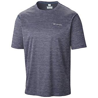 Columbia Zero Rules SS 1533313469 universell sommar män t-shirt