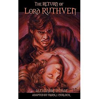 The Return of Lord Ruthven