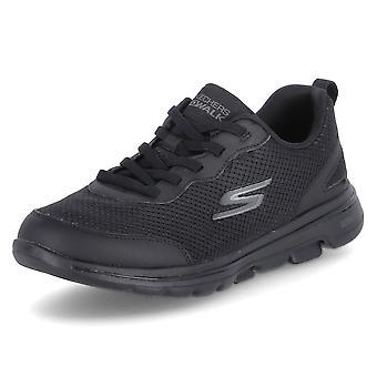 Skechers GO Walk 124011BBK universal all year women shoes