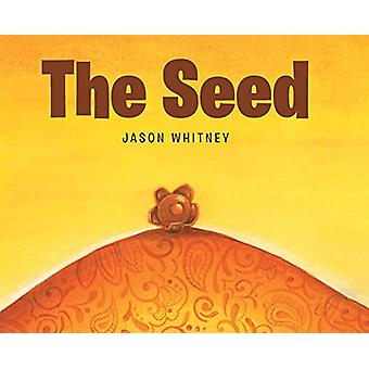 The Seed by Jason Whitney - 9781645595335 Book