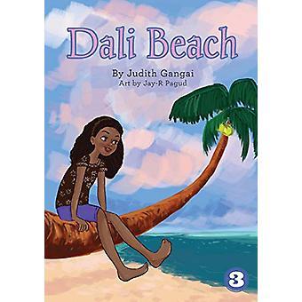 Dali Beach by Judith Gangai - 9781925901726 Book