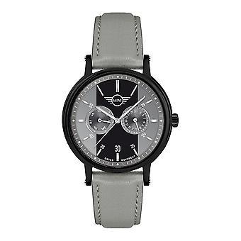 Mini Back to Basic MI-2317M-61 Men's Watch