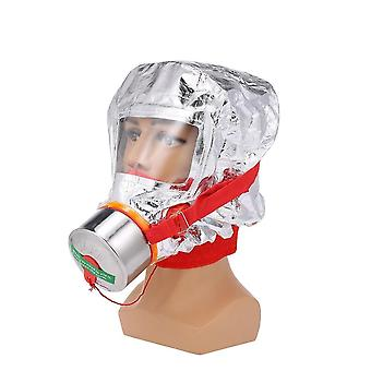 røyk beskyttende ansiktsdeksel maske