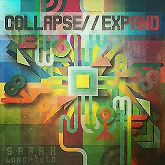 Collapse / Expand [CD] USA import