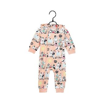 Moomin Sommertag Overalls Melone
