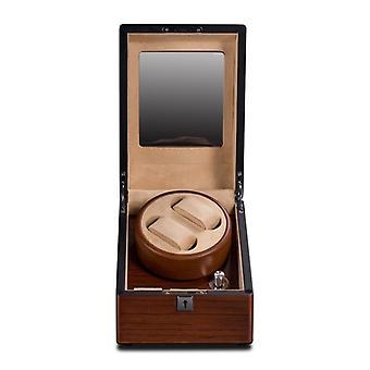 Automaattinen puukello, käämityslaatikko, käämitys rotaattori, kotelokaappi, akku