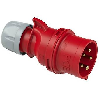 PCE 015-6 CEE-kontakt 16 A 5-stifts 400 V 1 st