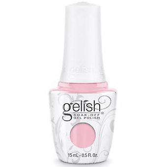 Gelish Soak Off Gel Polish - You're So Sweet You're Giving Me Toothache