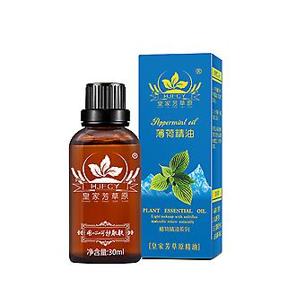 30ml Plant Therapy Lymphatic Drainage-Mint Body Care Oil