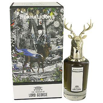 The Tragedy of Lord George by Penhaligon's Eau De Parfum Spray 2.5 oz
