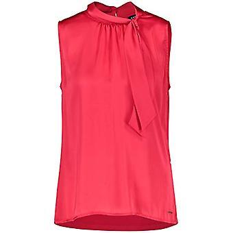 Taifun 571018-16011 T-Shirt, Rosa Paradiso, XXL Women