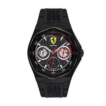Scuderia ferrari watch 830538