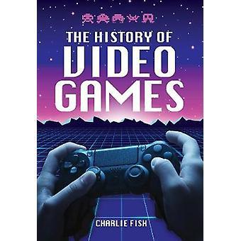 L'histoire des jeux vidéo