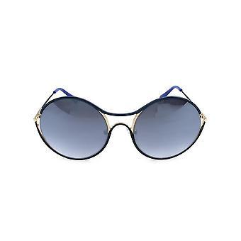 Balmain - Accessories - Sunglasses - BL2520B-03 - Women - navy