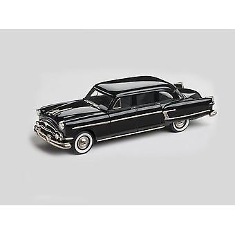Packard Henney 8 Seater Limousine (1954) Diecast Model Car