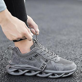 Men's Fashion Dad Shoes, All-match Increased Sneakers