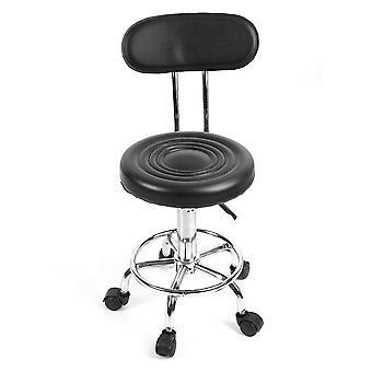 Salon ajustable Coiffure Chaise Coiffante Barber Outils de Massage / Salon