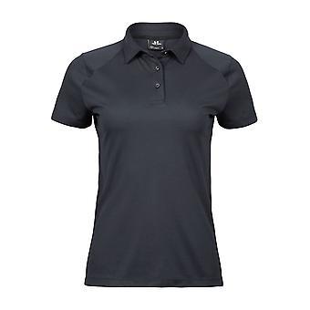 Tee Jays Ladies Luxury Sport Polo TJ7201