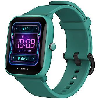 Smart Watch mężczyźni ze zintegrowanym GPS, Trackery aktywności z Pomiarem tętna SpO2 / Śledzeniem snu / stresu, 60+ trybami sportowymi, 7 wodoodpornymi zegarkami sportowymi ATM, zielony