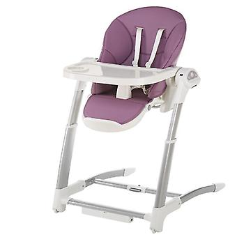Child Dining Chair, 2 In 1 Baby Rocking Chair