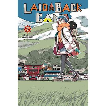 Laid-Back Camp, Vol. 7 av Afro (Paperback, 2019)