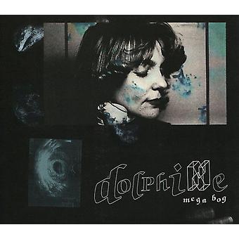 Mega Bog - Dolphine CD