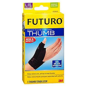 3M Deluxe Thumb Stabilizer, 1 Each, L-XL