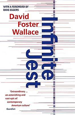 Infinite Jest 9780349121086 by David Foster Wallace