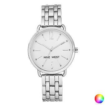 Ladies'Watch Nine West NW-2151 (Ø 36 mm)