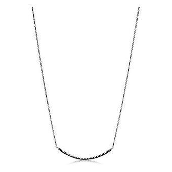 Ladies'Necklace Sif Jakobs C0065-BK-BK (45 cm)