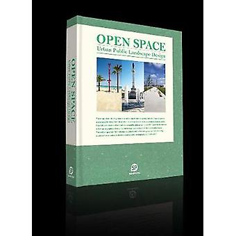 Open Space by Edited by SendPoints