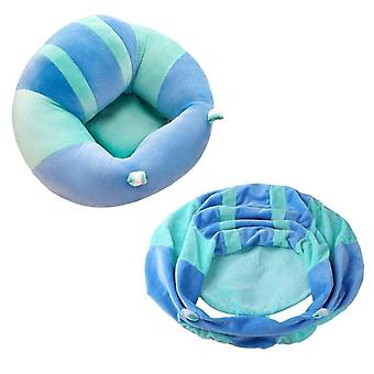 Baby Plush Learning To Sit - Sofa Support Seat Cover