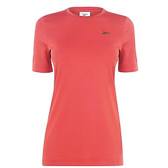 Reebok Workout T Shirt Dames