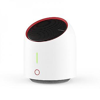 Three-mode High-efficiency Air Purifier Removes Pm2.5 Bacteria