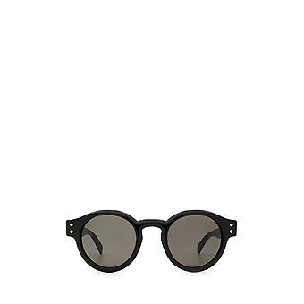 Retrosuperfuture EDDIE black unisex sunglasses