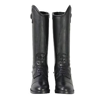 HyLAND Childrens/Kids Scarlino Long Riding Boots