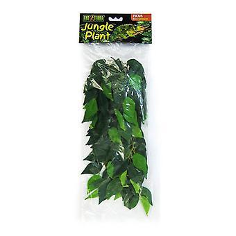 Exo-Terra Silk Ficus Forest Plant - Moyen