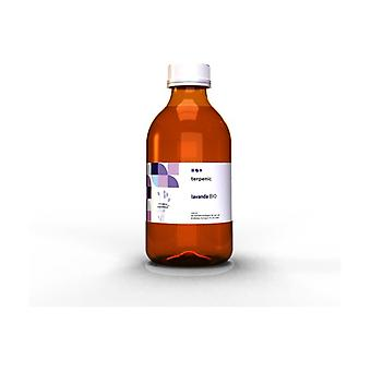 Lavender Water Hydrolate Bio 250 ml of floral water