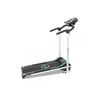 Cecotec Cinta De Andar Eléctrica Plegable Runnerfit Step Black. 1000 W, 3 Niveles De Inclinación, Hasta 10 Km/h, Peso Máx 120kg