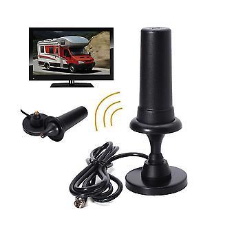 Audio video receivers digital 1080p indoor tv antenna 36dbi high gain