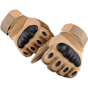 Motorcycle Gloves, Full Finger Motorcycle Racing Gloves Xl