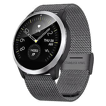 Smart Watch Chronus Z03 Sport, Wasserdicht, Blutdruck, Sauerstoff Monitor Kalorien für Android iOS
