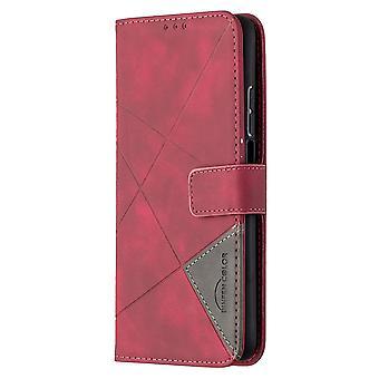 Premium Leather Cover For Xiaomi Mi 10t/10t Pro