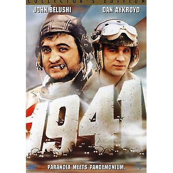 1941 [DVD] USA import