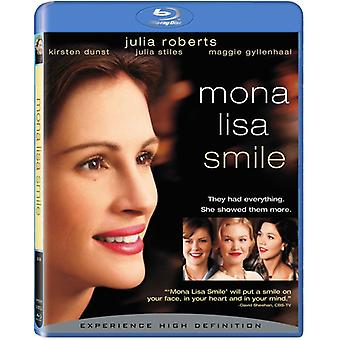 Mona Lisa Smile [BLU-RAY] USA import