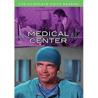 Medical Center: The Complete Fifth Season [DVD] USA import