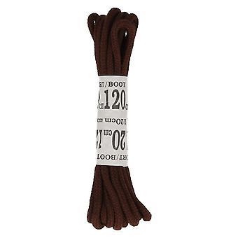 Unisex Truka Shoe, Sports and Boot Laces Black Flat 45cm