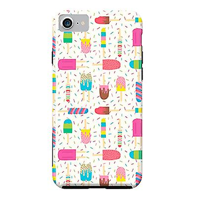 ArtsCase Designers Cases Ice Cream Social for Tough iPhone 8 / iPhone 7